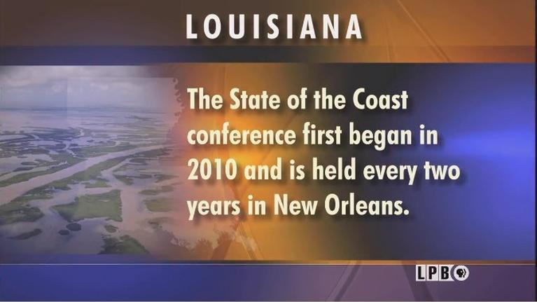 Louisiana: The State We're In: Louisiana: The State We're In - 06/01/18