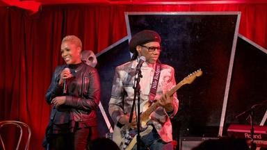 Songwriters Hall of Fame: Nile Rodgers - Preview