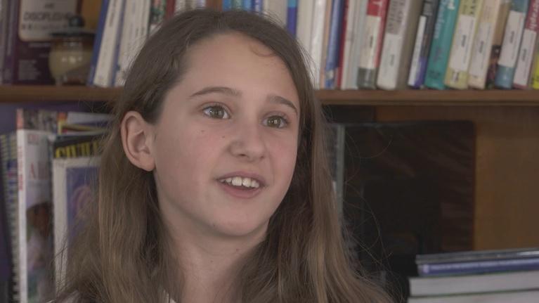 Eva A-7063: Kids Voices - 1