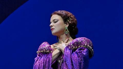"""Great Performances -- """"Mon cœur s'ouvre à ta voix"""""""