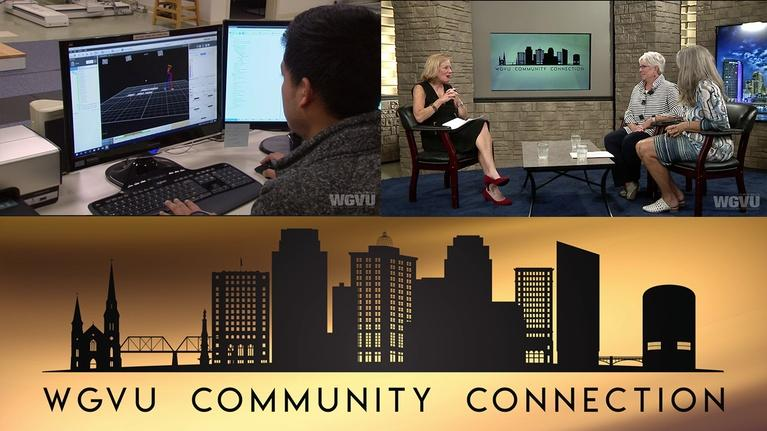 Community Connection: Holland Area Arts Council and Motion Lab