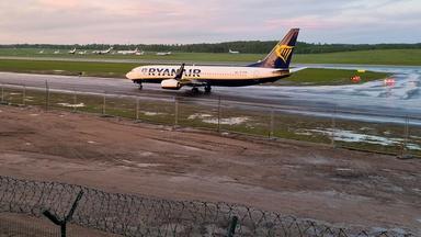 EU sanctions Belarus for Ryanair hijacking'