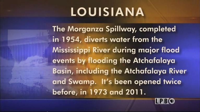 Louisiana: The State We're In: Louisiana: The State We're In - 5/31/2019