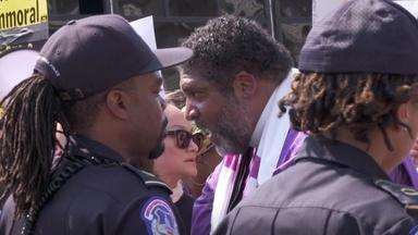 Rev. Barber on Poverty and Politics during COVID-19