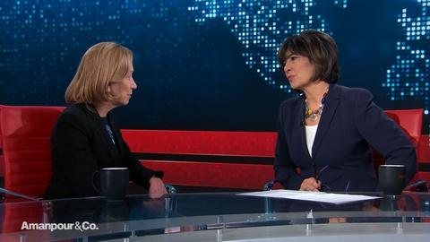 Amanpour and Company -- November 25, 2019