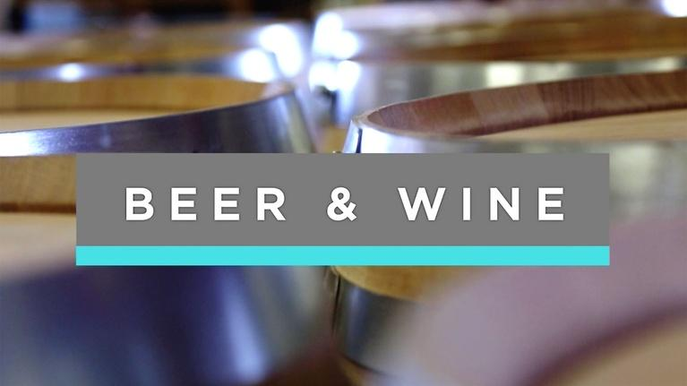 Feast TV: Best of Feast TV: Beer & Wine