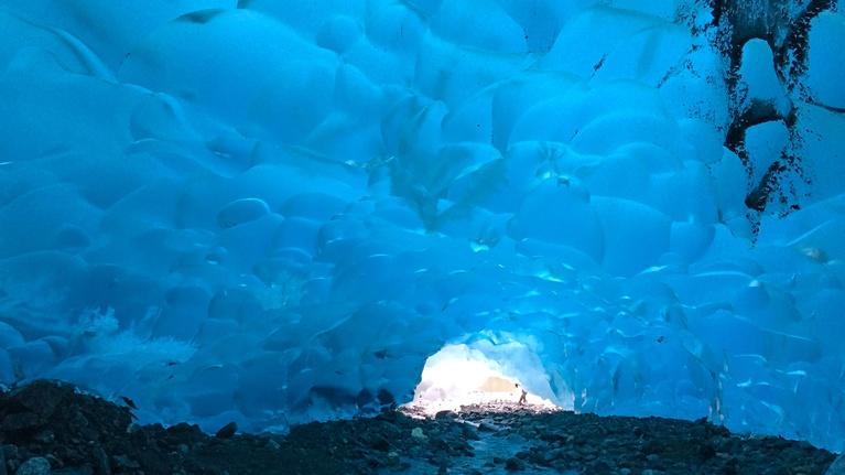 Wild Alaska Live: Exploring Mendenhall Glacier