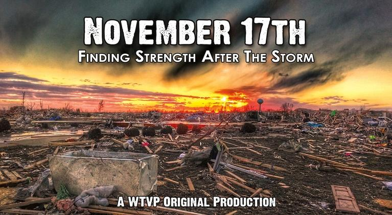 November 17th: Finding Strength After the Storm: November 17th: Finding Strength After the Storm
