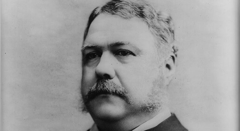 New York NOW: Arthur: The Unexpected President