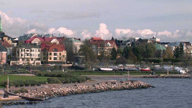 Carolina Classrooms: Teach Like Finland logo