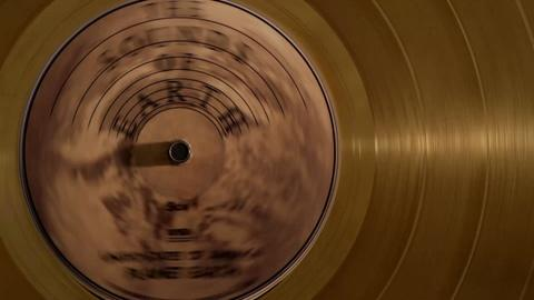 The Farthest -- The Golden Record