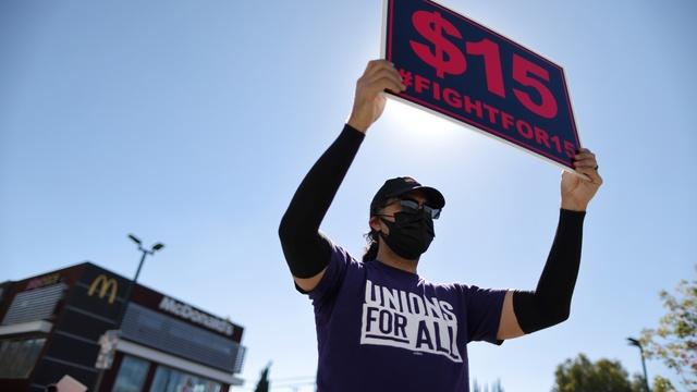 How a minimum wage hike could impact people's livelihoods
