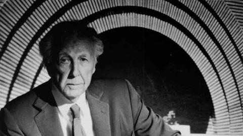 Frank Lloyd Wright -- Part 2