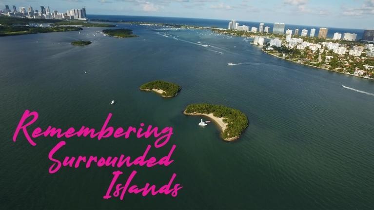 Art Loft: Remembering Surrounded Islands
