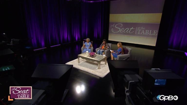 A Seat at the Table: Black Maternal Mortality