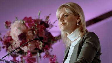 Gretchen Carlson: Champion of Change