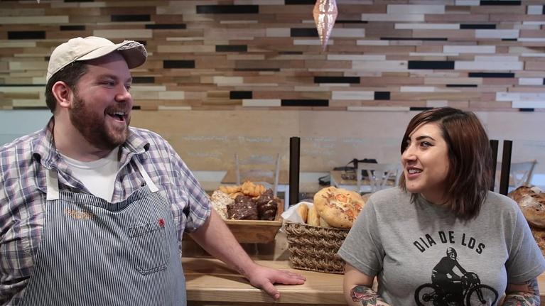 The El Paso Show: Bella Cora Bakery, Gringo Theory and The Swell Kids