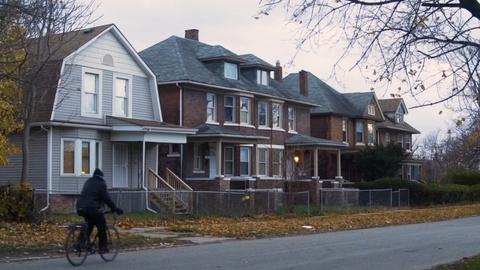 American Black Journal -- Renting in Detroit