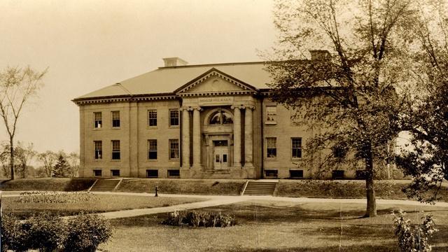 Wolfeboro   Brewster Academy
