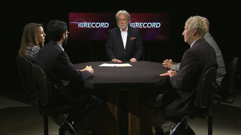 Off the Record: February 14, 2020
