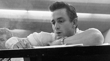 Johnny Cash: Poet Performer