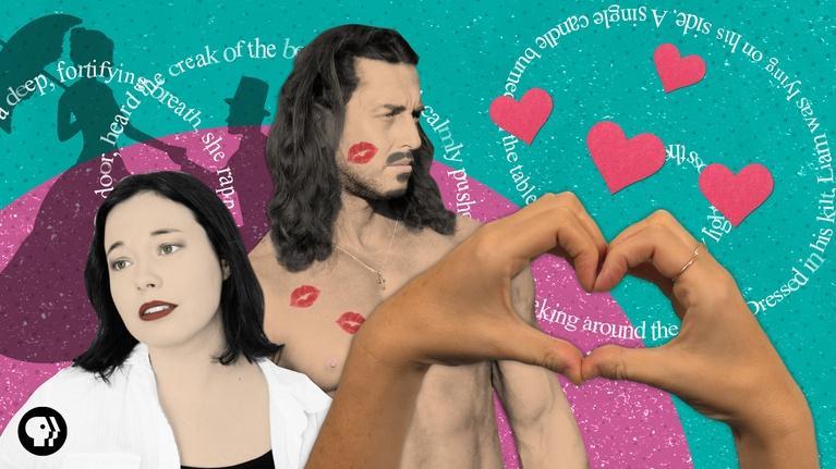 It's Lit!: An Ode to the Romance Novel