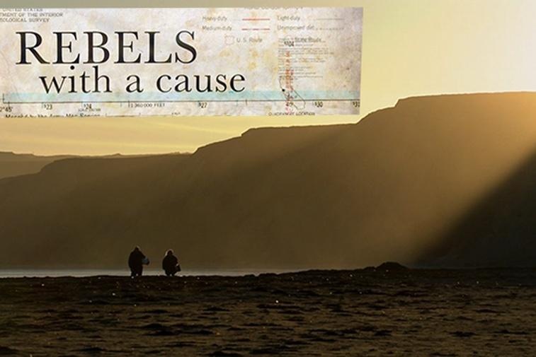 ViewFinder: Rebels with a Cause Thumbnail