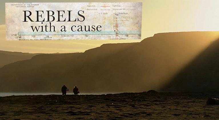 ViewFinder: Rebels with a Cause
