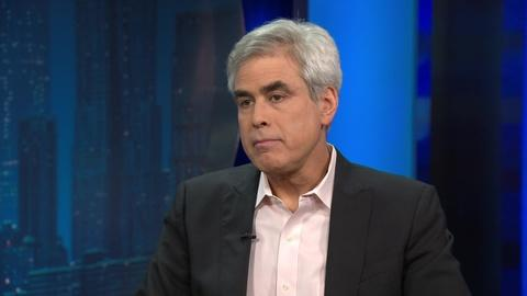 Amanpour and Company -- Jonathan Haidt Explains How Social Media Drives Polarization