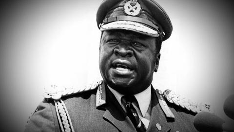The Dictator's Playbook -- Ep 6: Idi Amin | Preview