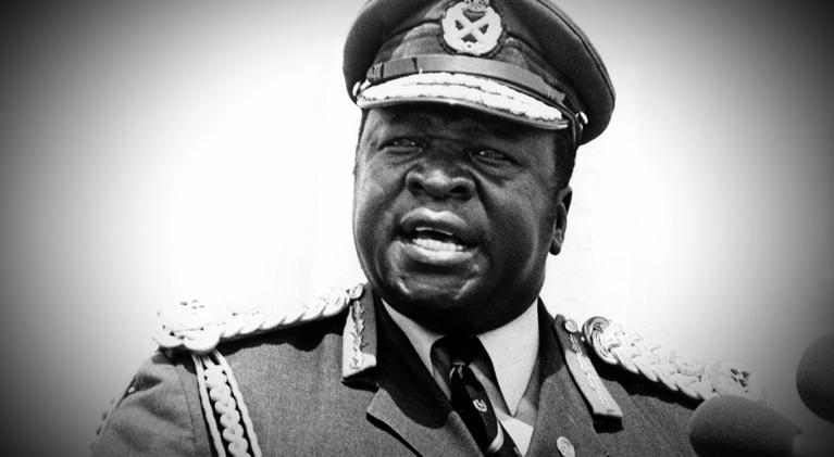 The Dictator's Playbook: Idi Amin | Preview