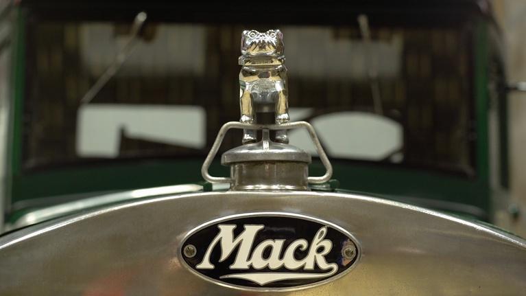 Short Takes: American Icon: Mack Trucks Historical Museum