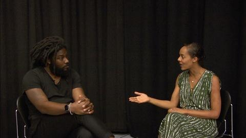 "S2017 E3: Author Jason Reynolds Discusses ""Ghost"""