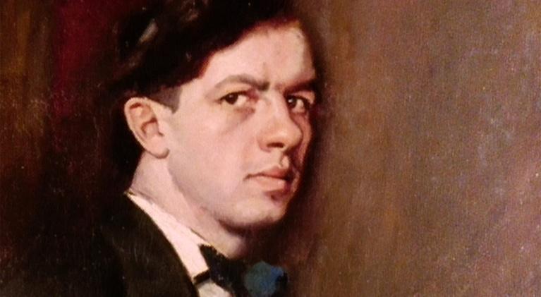 Thomas Hart Benton: Benton's Early Years