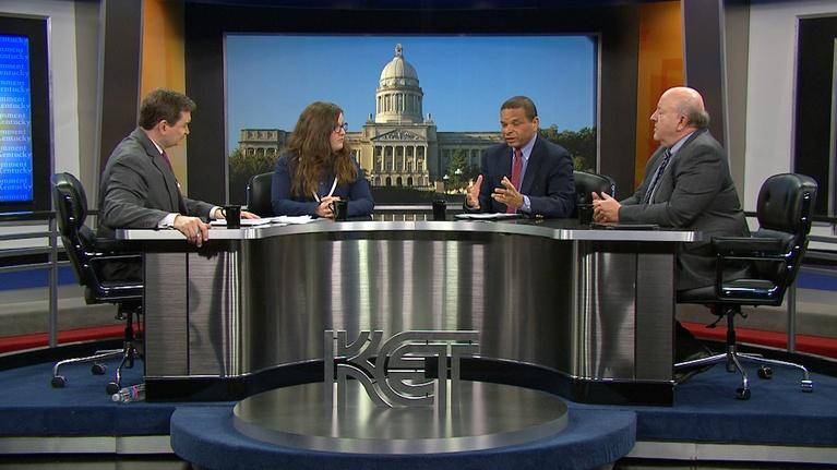 Comment on Kentucky: March 8, 2019