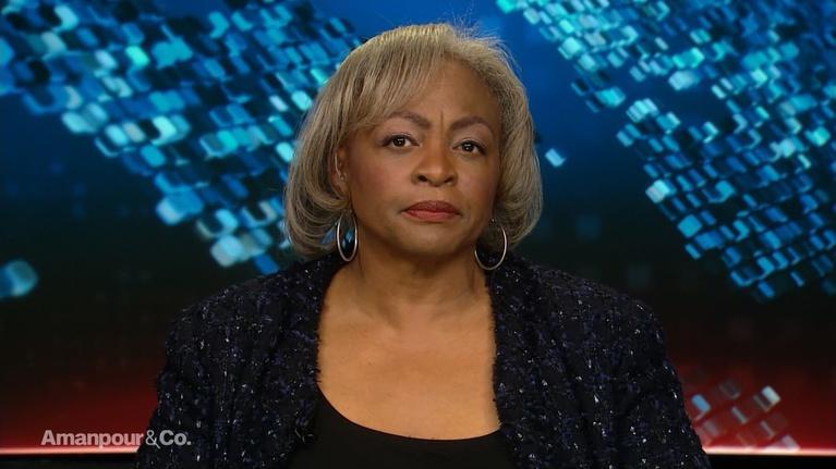 Amanpour and Company: Professor Carol Anderson on Voter Suppression