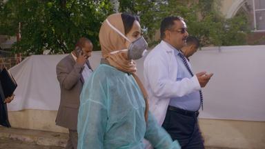 Yemen's COVID Cover-Up