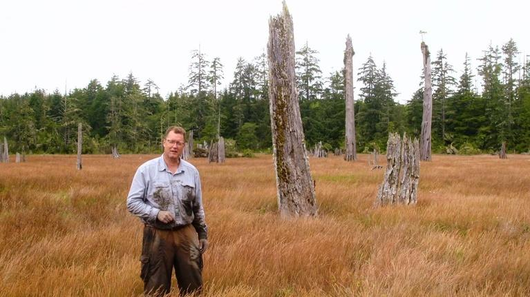 Nick on the Rocks: Ghost Forests