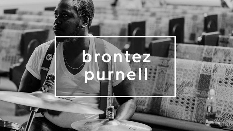 Monograph: Brontez Purnell