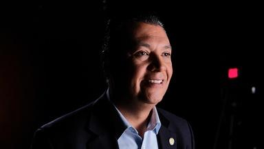 Alex Padilla: From Engineer to Politician