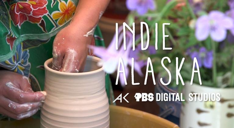 Indie Alaska: Exploring Alaska Through Pottery