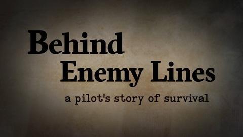 Behind Enemy Lines Logo