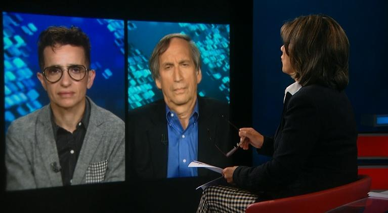 Amanpour on PBS: Amanpour: Aaron David Miller, Masha Gessen, Roberto Azavedo