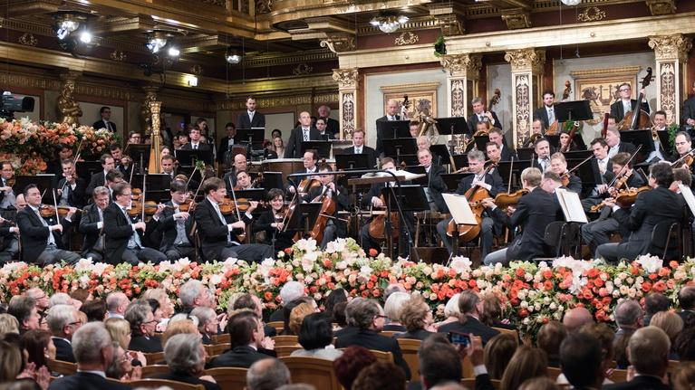 Great Performances: From Vienna: The New Year's Celebration 2019