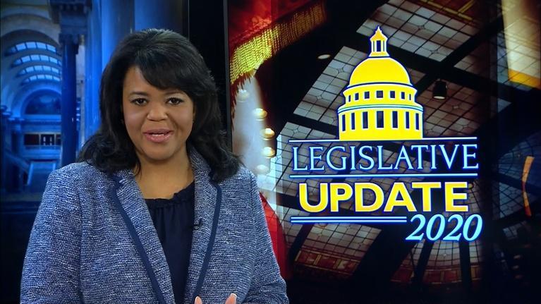 Legislative Update: January 15, 2020