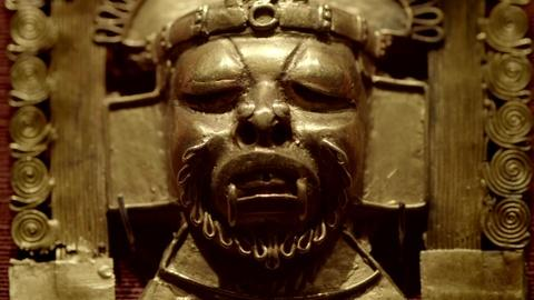 Civilizations -- Montezuma and Cortes