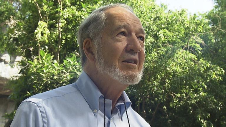 NHK SPECIAL - Jared Diamond's Rise of the Third Chimpanzee: The Animal Origins of Art / How We Choose Our Mates