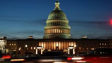 Government funding, debt ceiling face uphill Senate battle