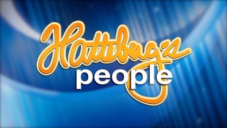 Hatteberg's People: Hatteberg's People 201