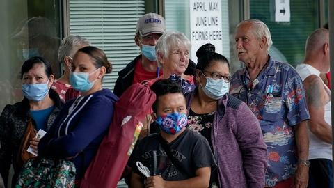 What these Americans want from congressional pandemic aid